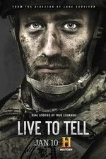 Live To Tell: Season 1