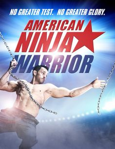 American Ninja Warrior: Season 5