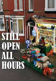 Still Open All Hours: Season 1