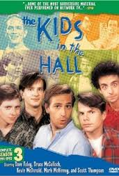 The Kids In The Hall: Season 1