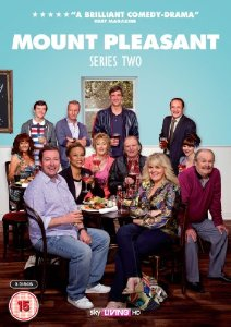 Mount Pleasant: Season 2