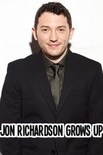Jon Richardson Grows Up: Season 1