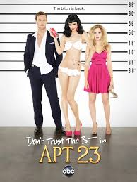 Don't Trust The B---- In Apartment 23: Season 2