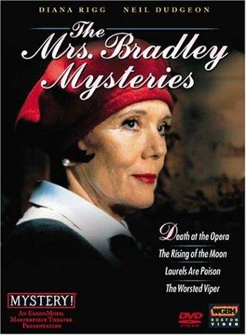 The Mrs Bradley Mysteries: Season 1