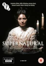 Supernatural (1977): Season 1