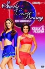 Strictly Come Dancing: The Workout With Kelly Brook And Flavia Cacace