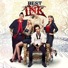 Best Ink: Season 2