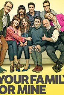 Your Family Or Mine: Season 1
