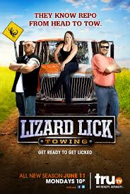 Lizard Lick Towing: Season 1