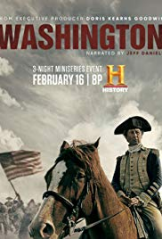 Washington: Season 1