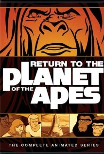 Return To The Planet Of The Apes: Season 1