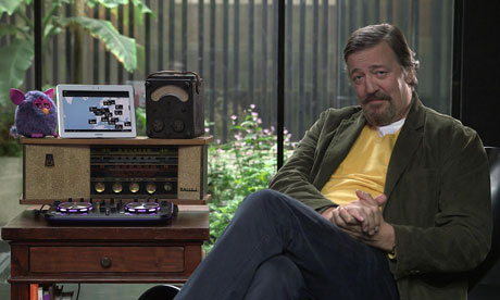 Stephen Fry: Gadget Man: Season 2