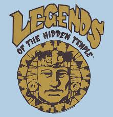 Legends Of The Hidden Temple: Season 3