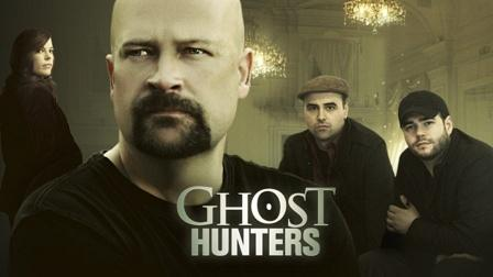 Ghost Hunters: Season 9