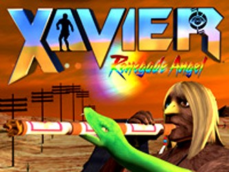 Xavier: Renegade Angel: Season 2