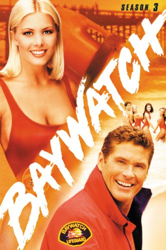 Baywatch: Season 3