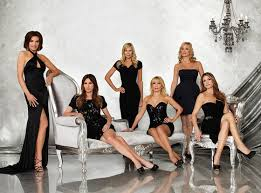 The Real Housewives Of New York City: Season 5