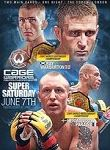 Cage Warriors 69
