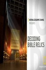 Decoding Bible Relics