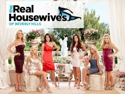 The Real Housewives Of Beverly Hills: Season 1