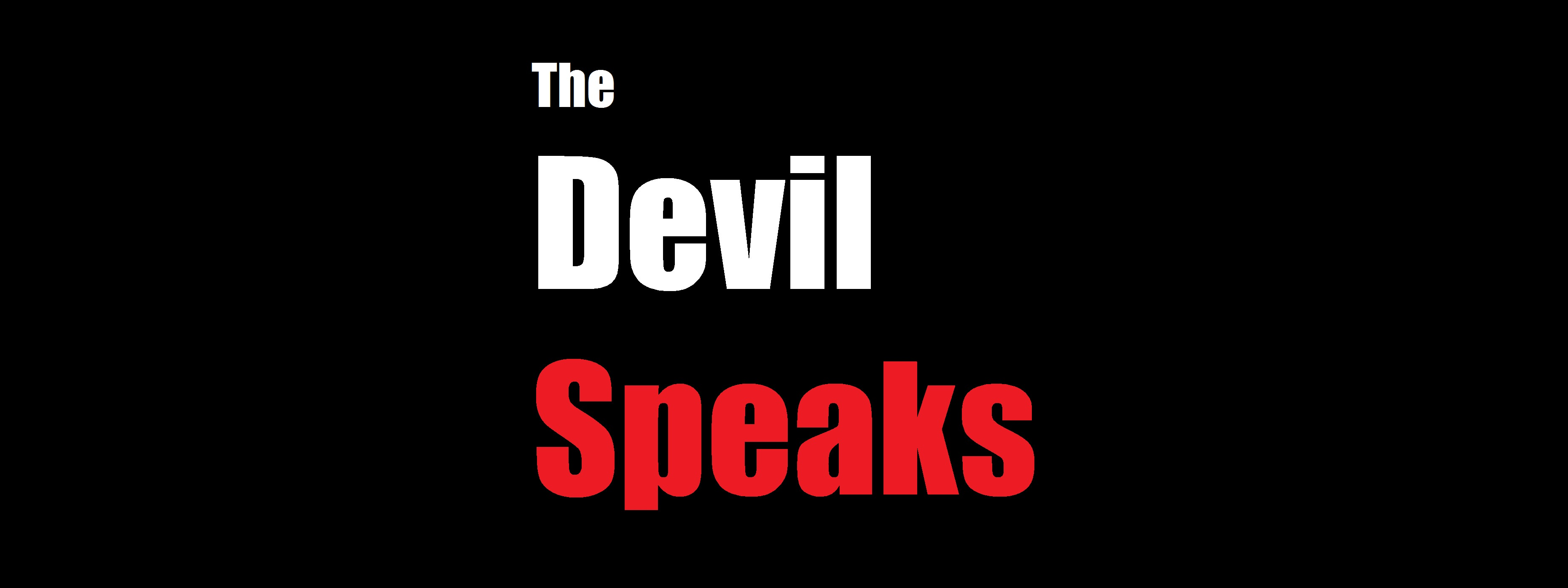 The Devil Speaks: Season 1
