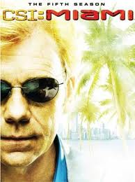 Csi: Miami: Season 5