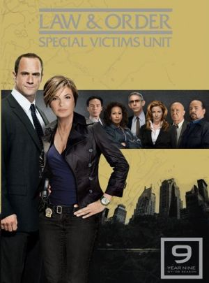 Law & Order: Special Victims Unit: Season 9