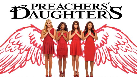 Preachers' Daughters: Season 1