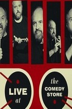 Louis C.k.: Live At The Comedy Store
