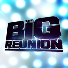 The Big Reunion: Season 2