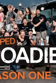 Warped Roadies: Season 1