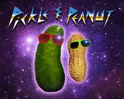 Pickle & Peanut: Season 1