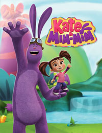 Kate And Mim-mim: Season 2