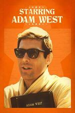 Starring Adam West