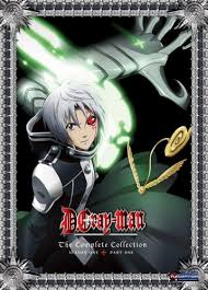 Dgray-man