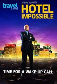 Hotel Impossible: Season 2