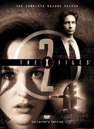 The X-files: Season 2
