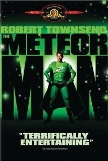The Meteor Man