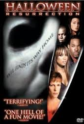 Halloween 8: Resurrection