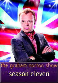 The Graham Norton Show: Season 11
