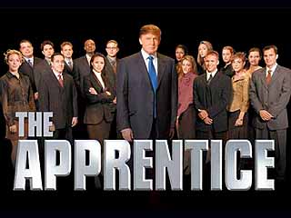 The Apprentice: Season 5