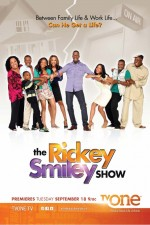The Rickey Smiley Show: Season 2