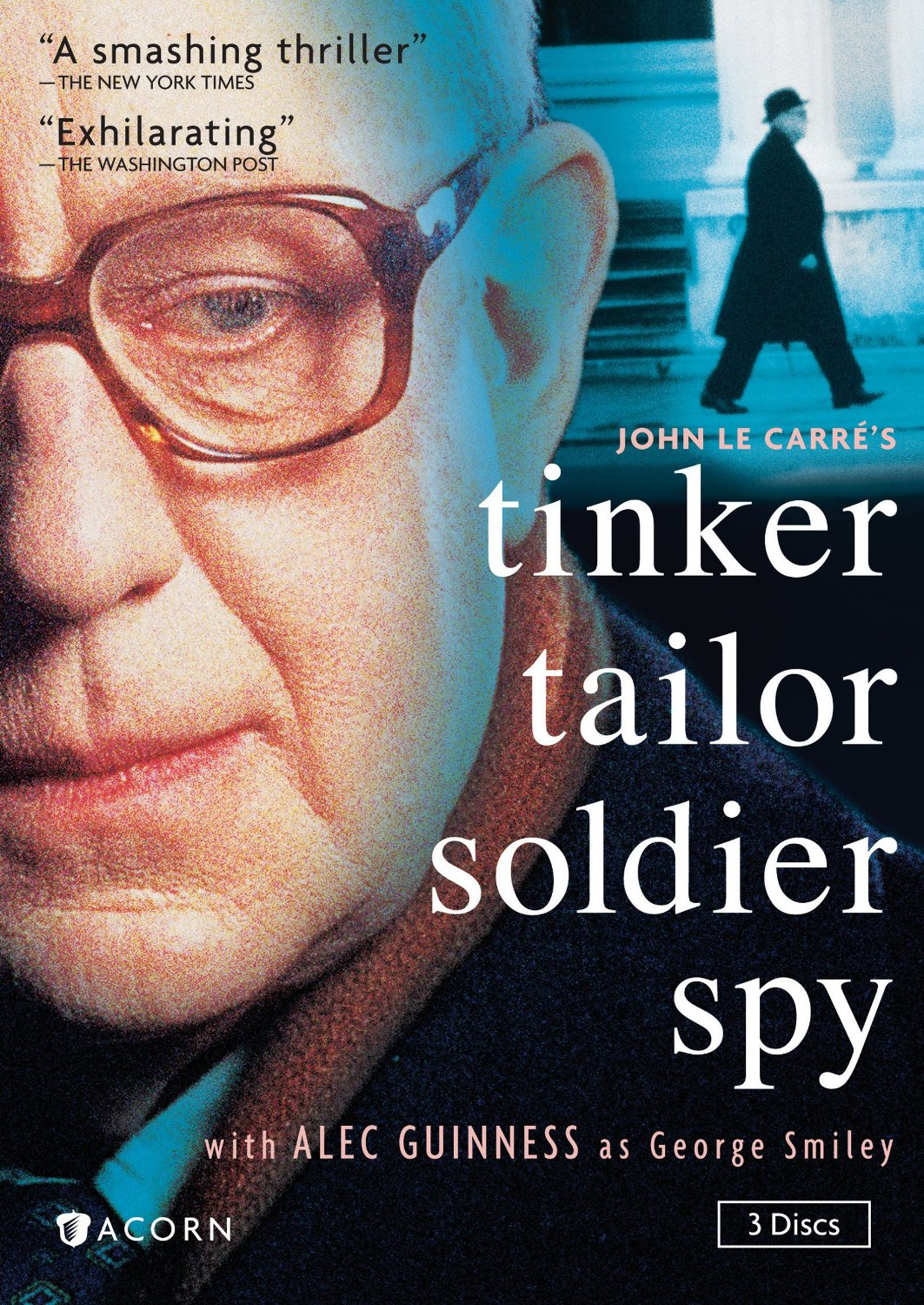 Tinker Tailor Soldier Spy: Season 1