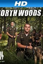 North Woods Law: Season 1