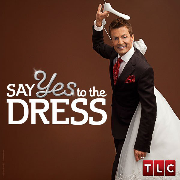 Say Yes To The Dress: Season 1