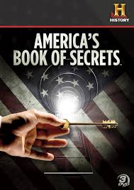 America's Book Of Secrets: Season 3