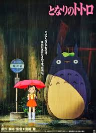 My Neighbor Totoro (dub)
