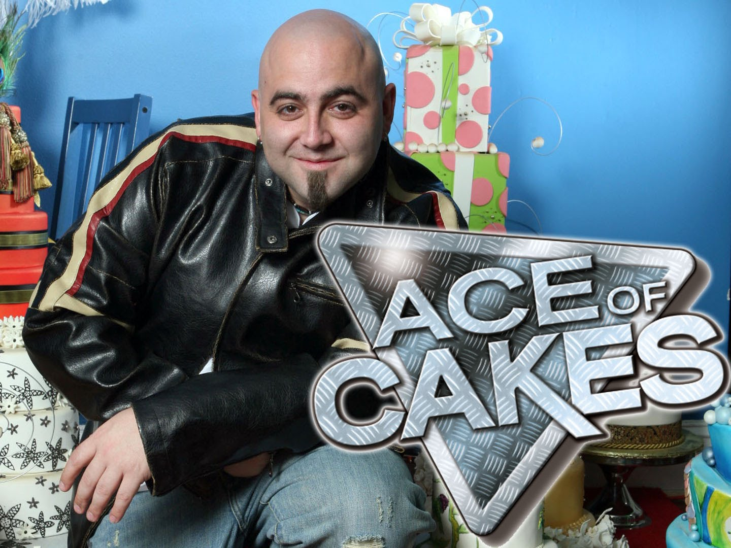 Ace Of Cakes: Season 3