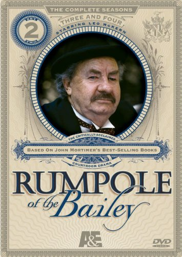 Rumpole Of The Bailey: Season 4
