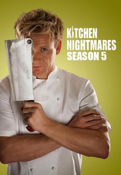 Kitchen Nightmares: Season 5
